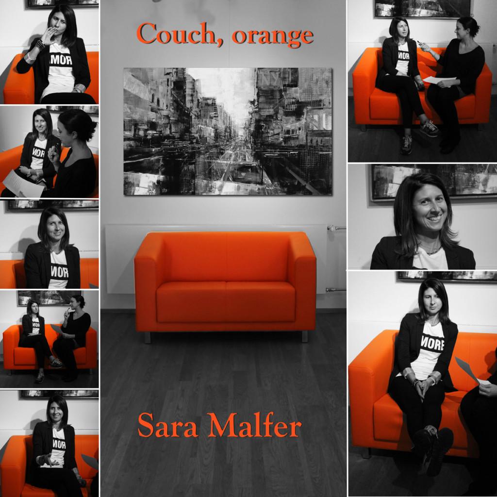 Sara Malfer im Interview