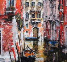 Mitro Venedig