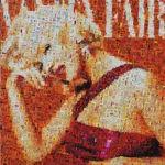 Marilyn - Vanity Fair by Iliya Zhelev