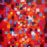 Tale in Red by Iliya Zhelev
