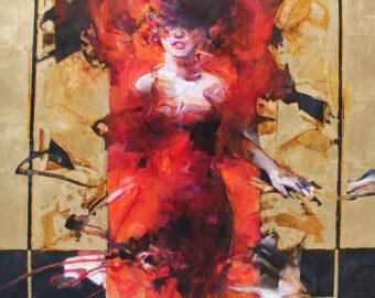 Eccomi by Vanni Saltarelli
