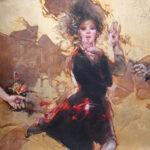 Fantastico by Vanni Saltarelli