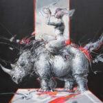 Il Rhinozerone e il Menestrello