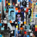 Star People II von Iliya Zhelev
