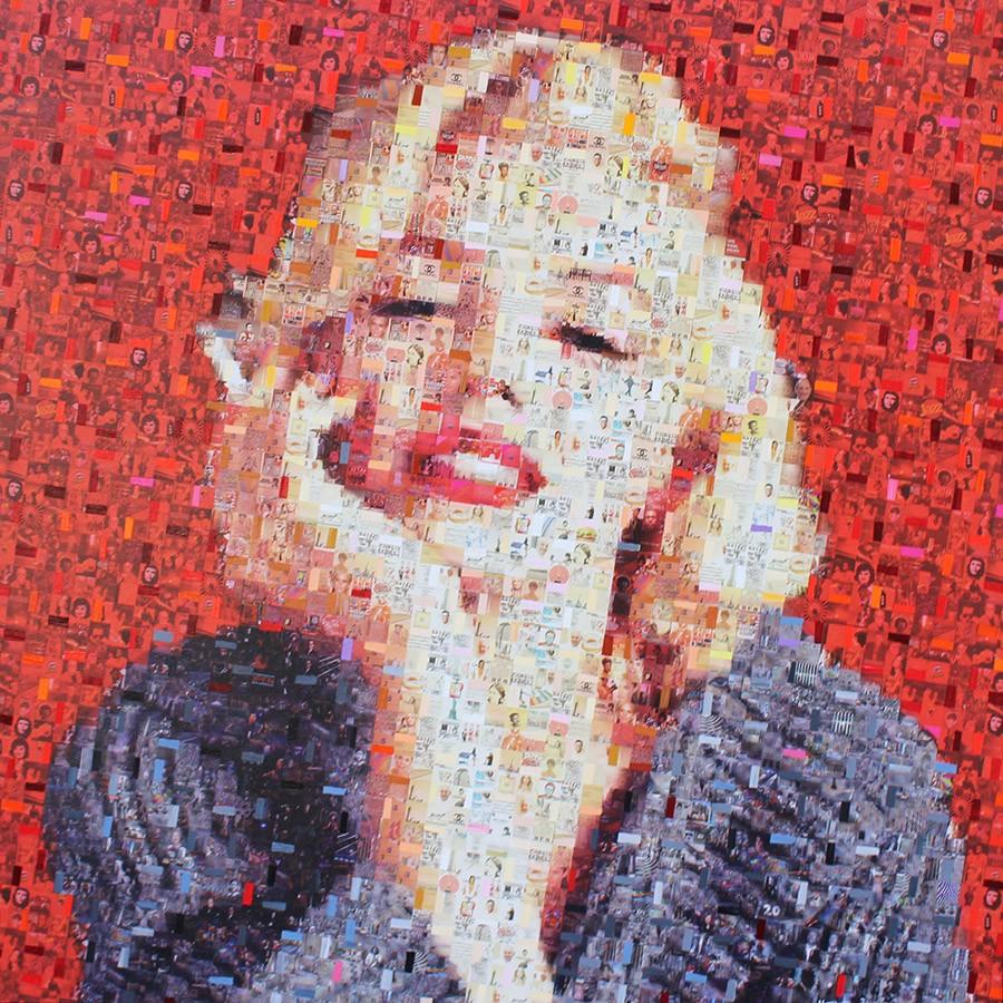 Iliya Zhelev Marilyn