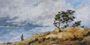 Burr Küste