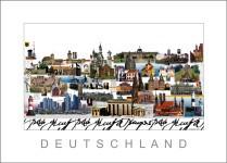 Leslie G. Hunt - Deutschland