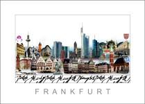 Leslie G. Hunt - Frankfurt