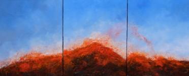 Tom Hartwig Triptychon
