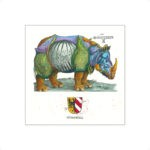 Leslie G. Hunt Rhinozeros