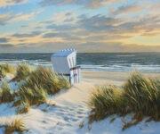 Strandkorb by Karsten Meiwald