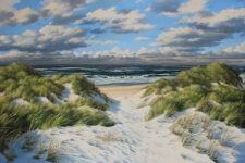 Wild Sky by Karsten Meiwald