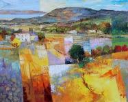 Malfer Landschaft