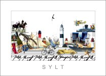 Leslie G. Hunt - Syle