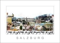 Leslie G. Hunt - Salzburg