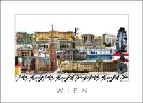 Leslie G. Hunt - Wien