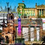 Berlin by Leslie G. Hunt