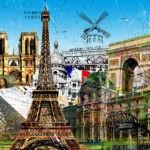 Paris by Leslie G. Hunt