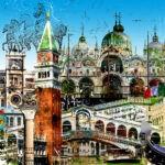 Venedig by Leslie G. Hunt