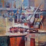 Angelo Bellini Violino