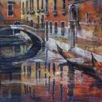 Angelo Bellini Venezia