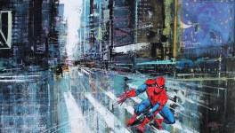 Malfer Spiderman