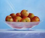 Schölnhammer Apfelstillleben