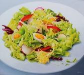 Schölnhammer Salatteller