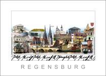 Leslie G. Hunt Regensburg