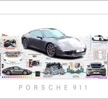 Hunt Porsche