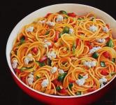 Heinz Schölnhammer Spaghetti