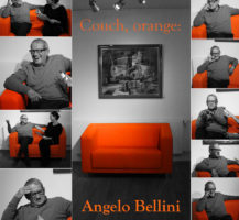 Bellini, Couch orange