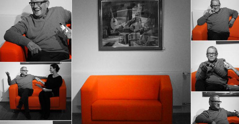 Bellini, Couch orange