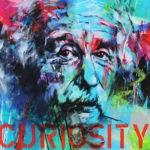 Griss Schwärzler Einstein