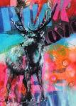 DeerPop 140/100 by Ilona Griss-Schwaerzler