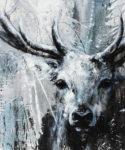 Deersilver by Ilona Griss-Schwärzler