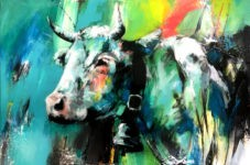 Cowblue VI