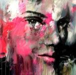 Vivid Power von Ilona Griss-Schwärzler