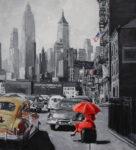 Summer Cab by Henri Lepetit
