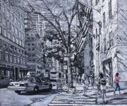Henri Lepetit Summer in the City