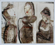Chabera Three Women