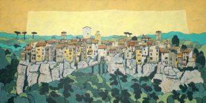 Hartig Borgo