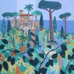 Giordino a Mare by Ulrich Hartig
