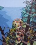 Montecastello by Ulrich Hartig