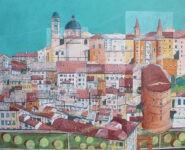 Urbino by Ulrich Hartig