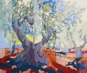 Vecchio Olivo by Ulrich Hartig
