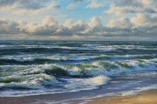 Meiwald Kleines Meer