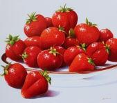 Schölnhammer Erdbeeren