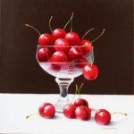 Schölnhammer Kirschen im Glas