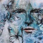 Ilona Griss-Schwärzler Butterfliesdance VII